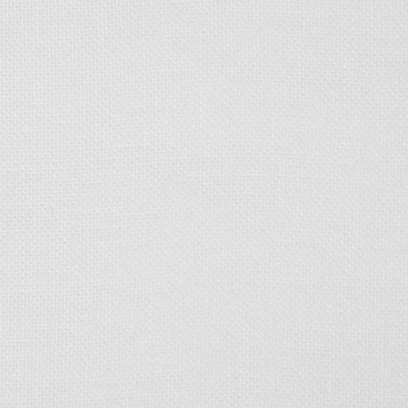 """G12-01 BLUEBERRY SCRIM White 100% Linen 59"""" width"""