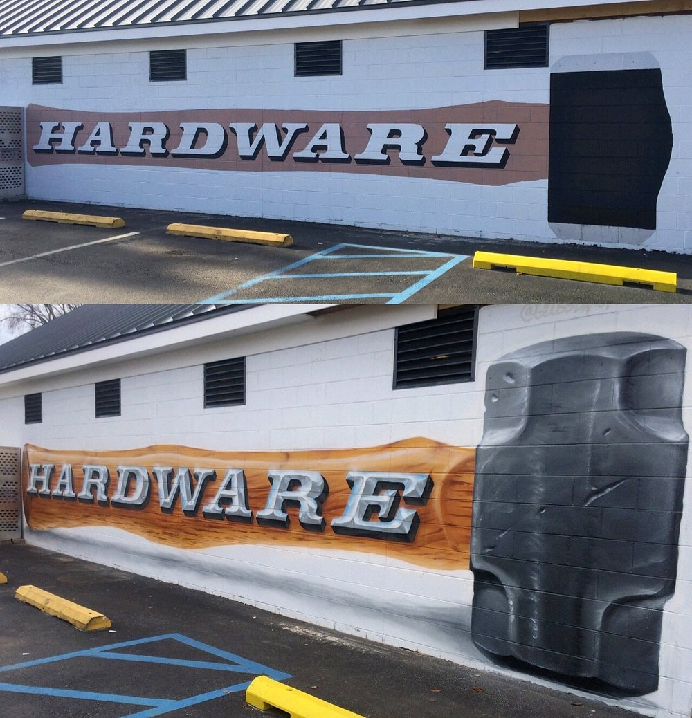 Maramora Hardward