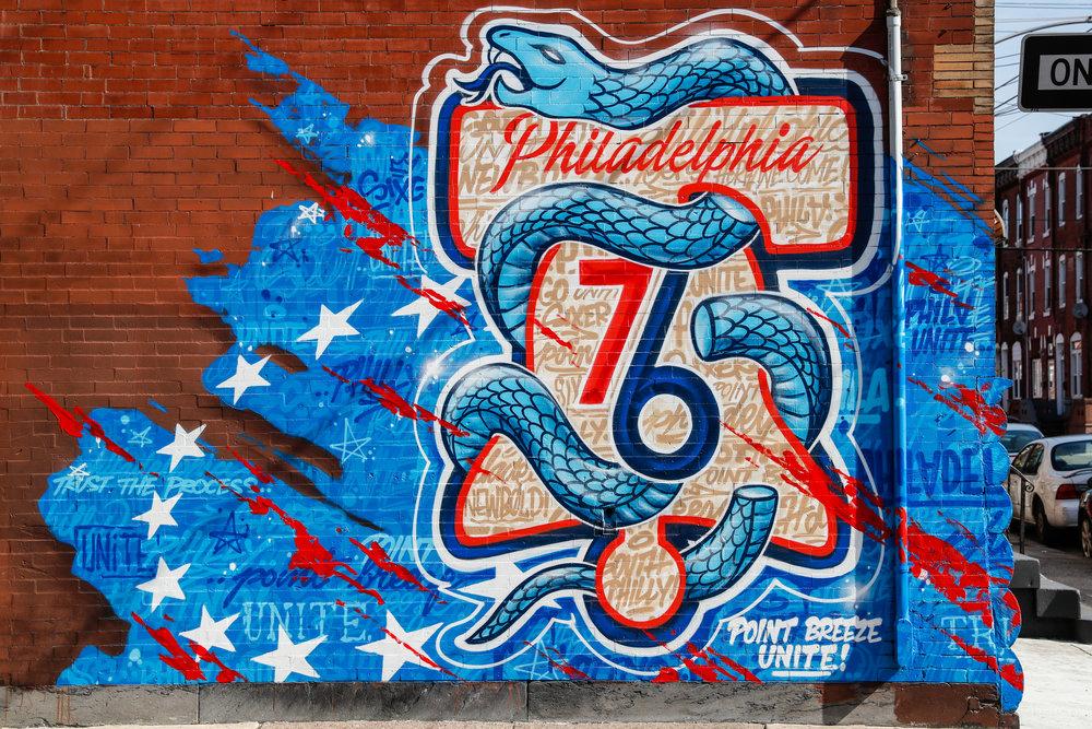 Philadelphia 76ers Playoff Campaign, 2018