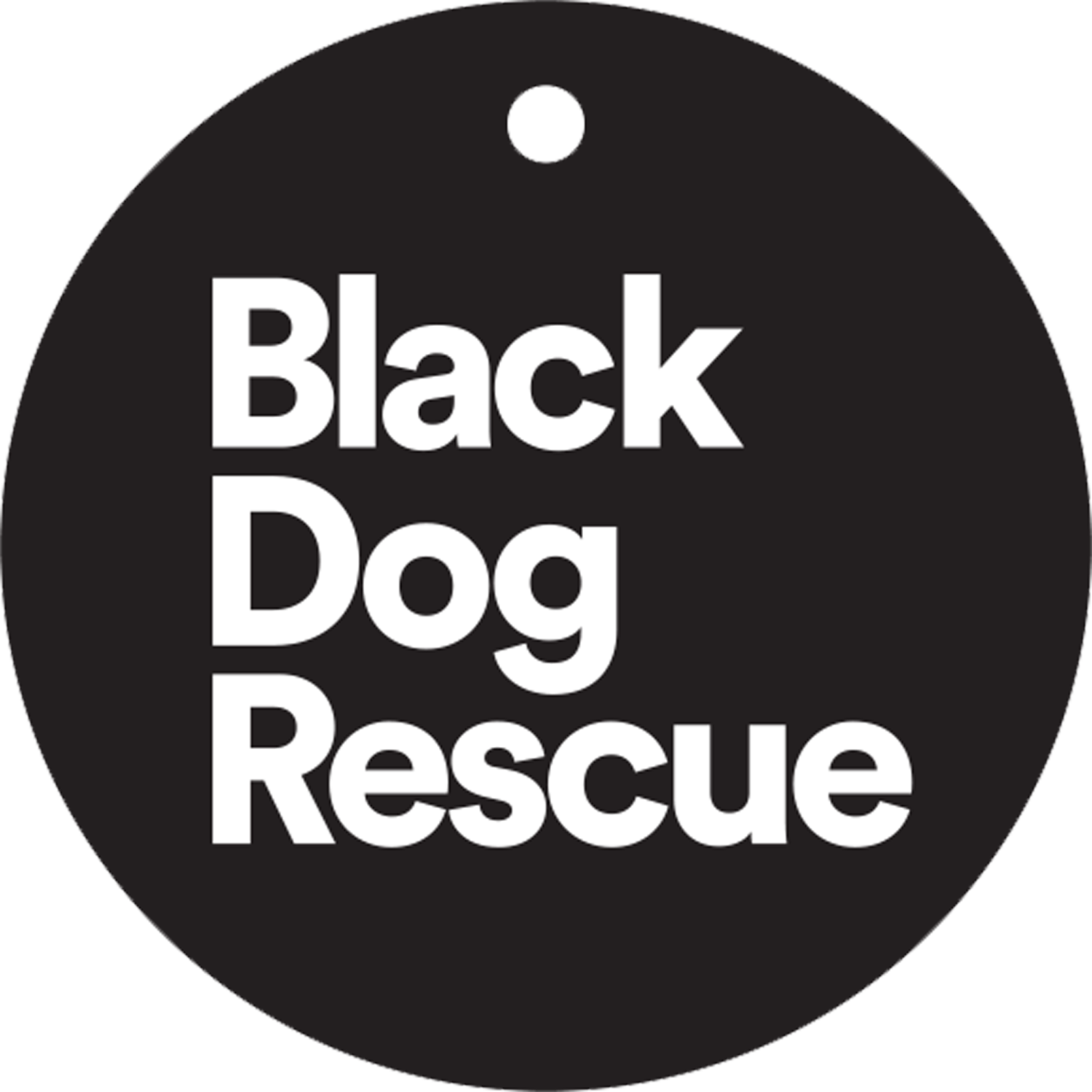 Black Dog Rescue