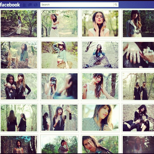 """""""like"""" Arrow on facebook and check out our latest shoot in Austin!! Facebook.com/ArrowJewelry (Taken with instagram)"""