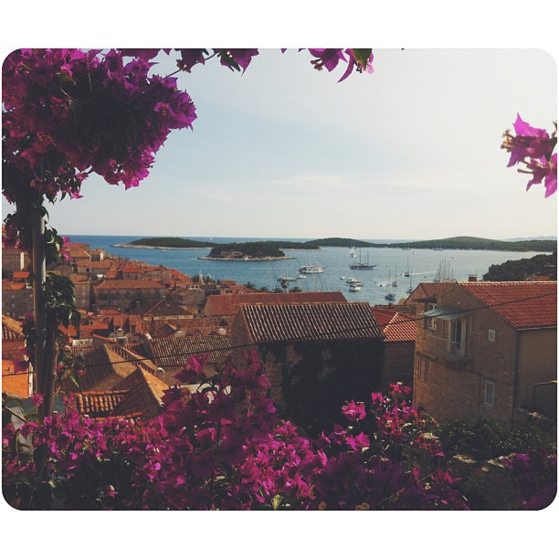 Just like home. #NOT #croatia #love #hvar