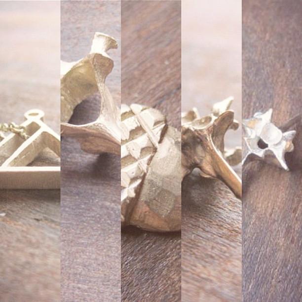 NEWNEWNEW. wearearrow.com #shop #online #handmade #jewelry