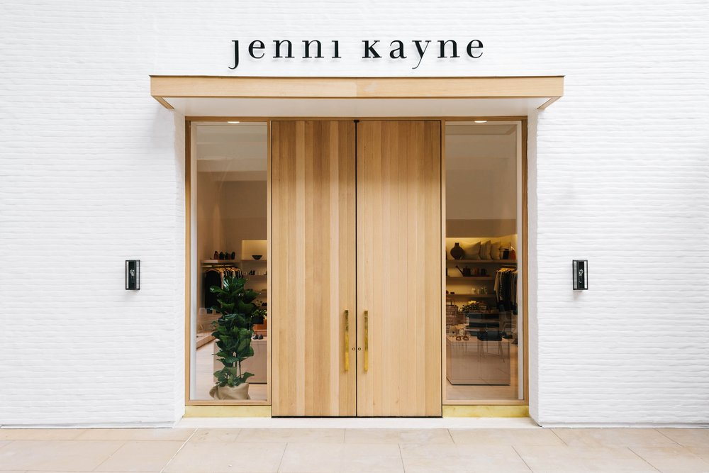 Jenni Kayne Palo Alto
