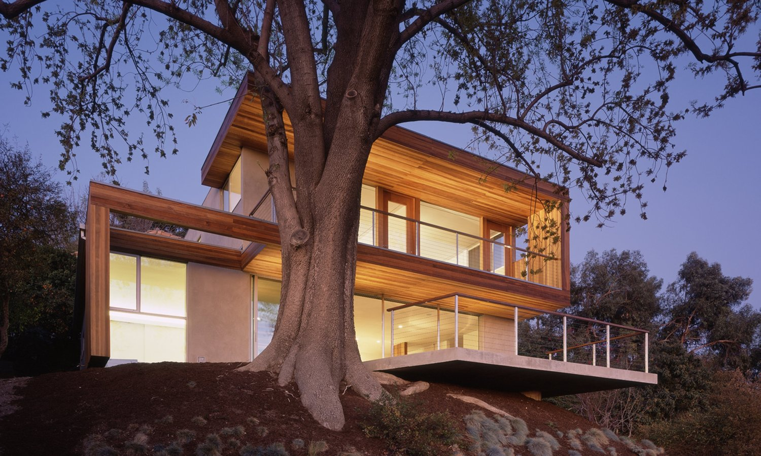 Tree House Architecture Standard