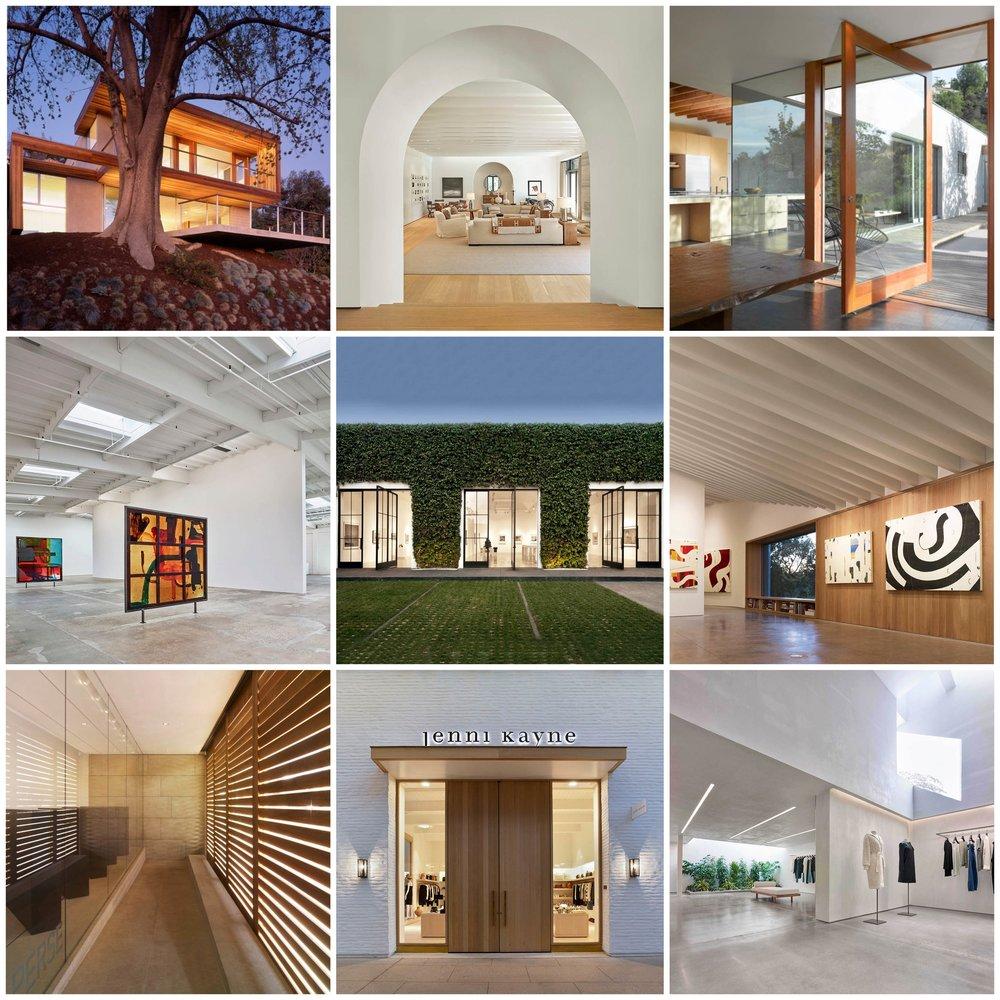Standard Architecture | Design