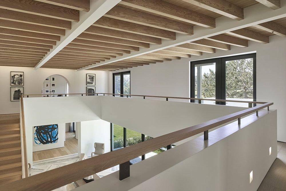 Modern Spanish Home