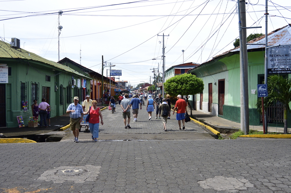 Corinto Nicaragua