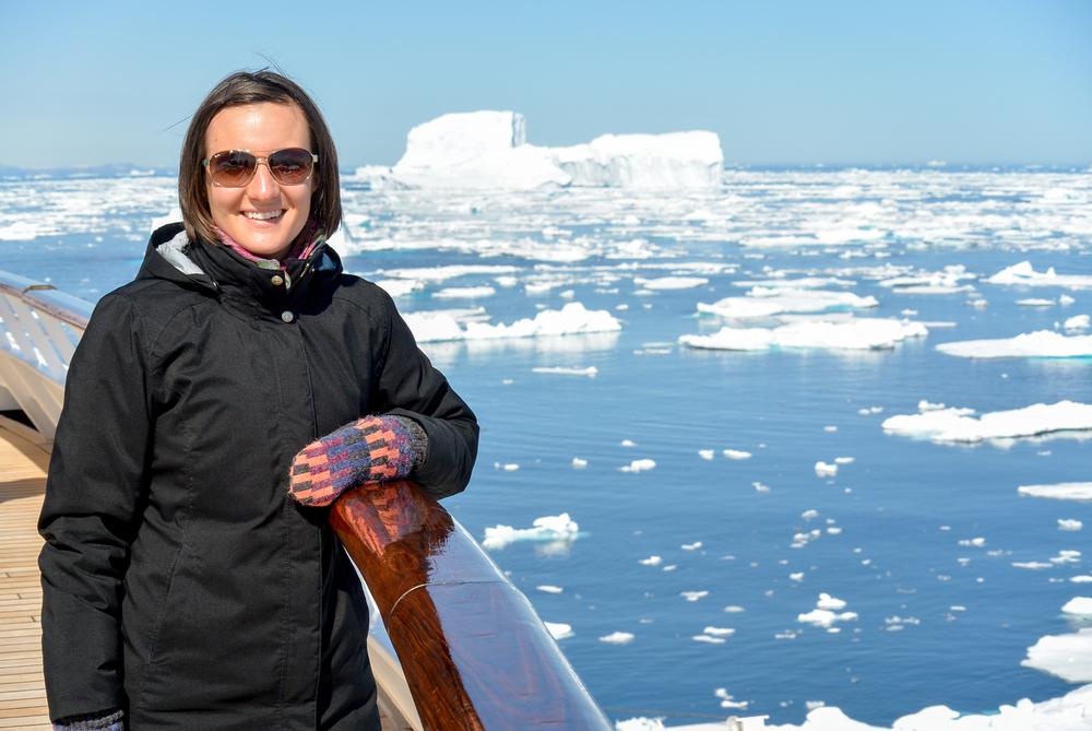 Elisabeth Beyer Greenland