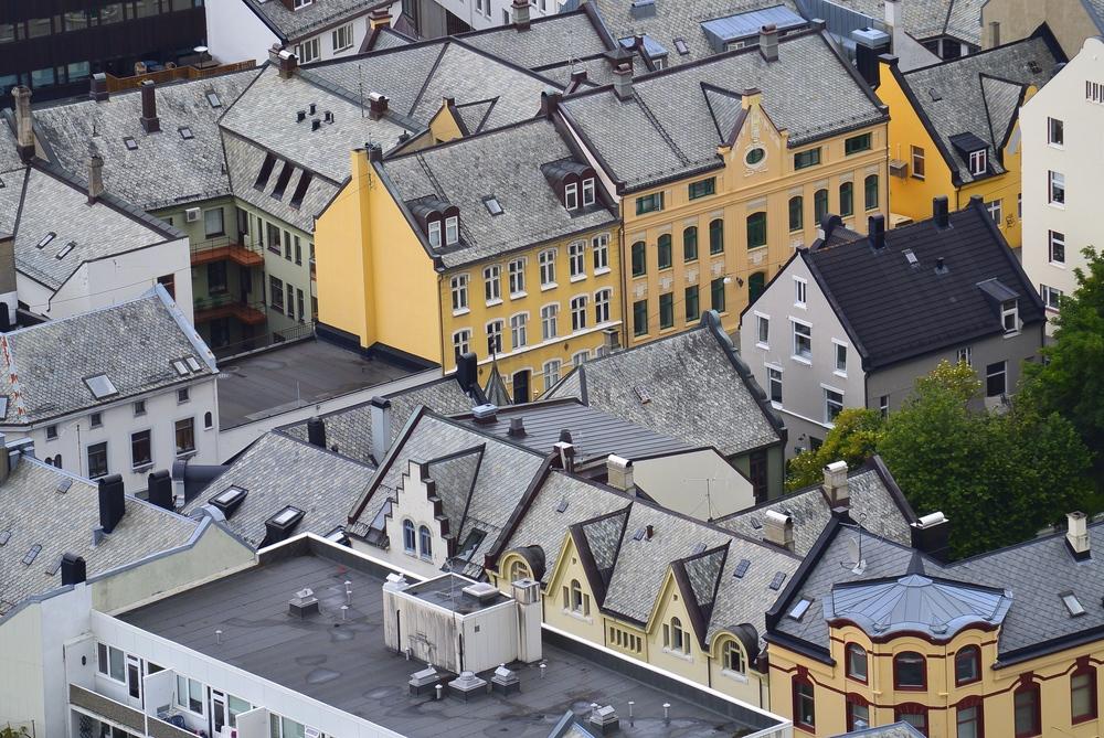 Art Nouveau in Ålesund