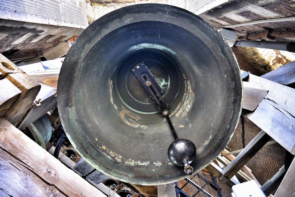 Belfort Tower Bell