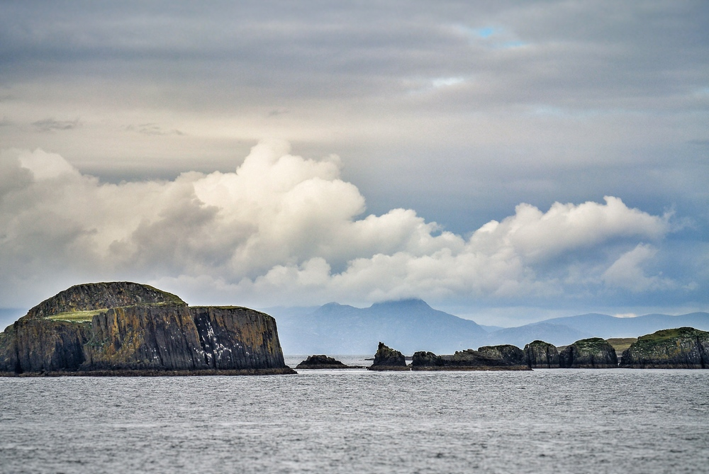The Magical Beauty of Scotland's Isle of Skye