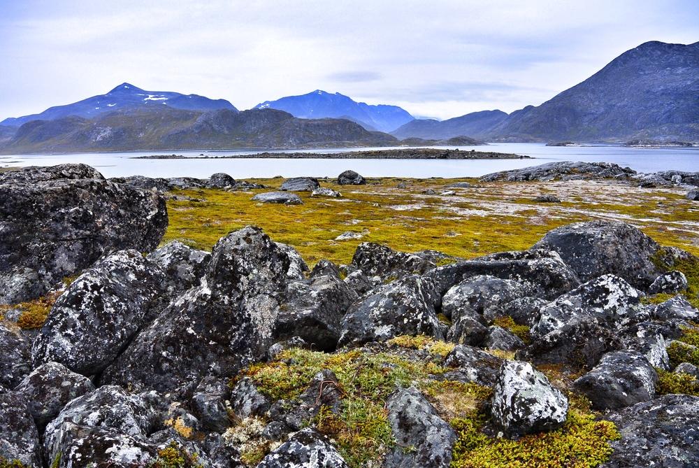 Nanortalik: A Sleepy Coastal Town in Southern Greenland