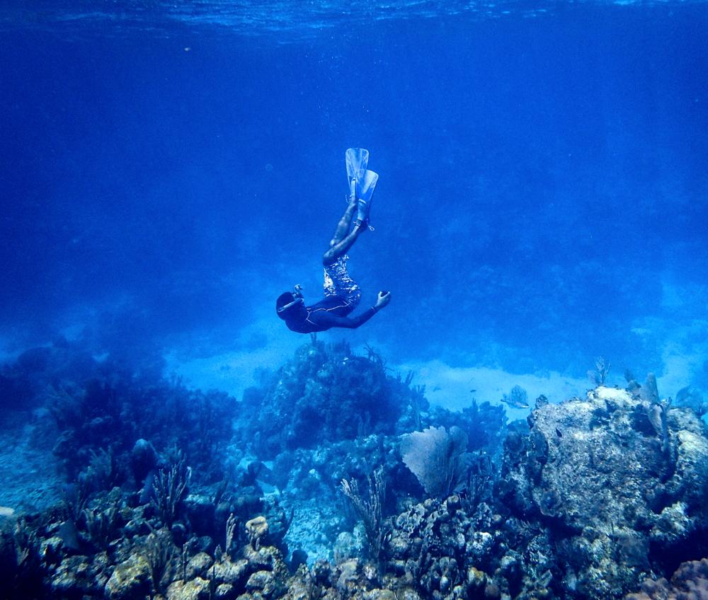Snorkeling Roatan