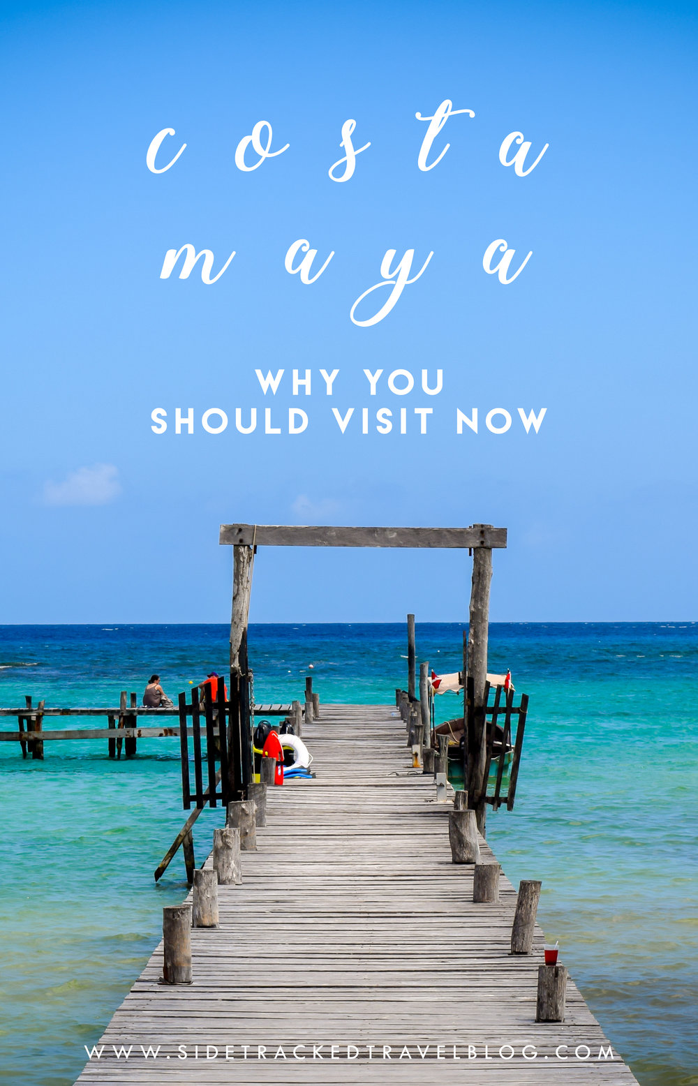 Mexico-bound travelers who are looking to get off the well-beaten gringo path only need to head a few hours south of Cancun to Costa Maya, a less developed area that is slowly blossoming into the Yucatan's new vacation hot spot. But it won't last forever. Here are some reasons why you should visit Costa Maya now, as well as some important information for making the most of your visit.