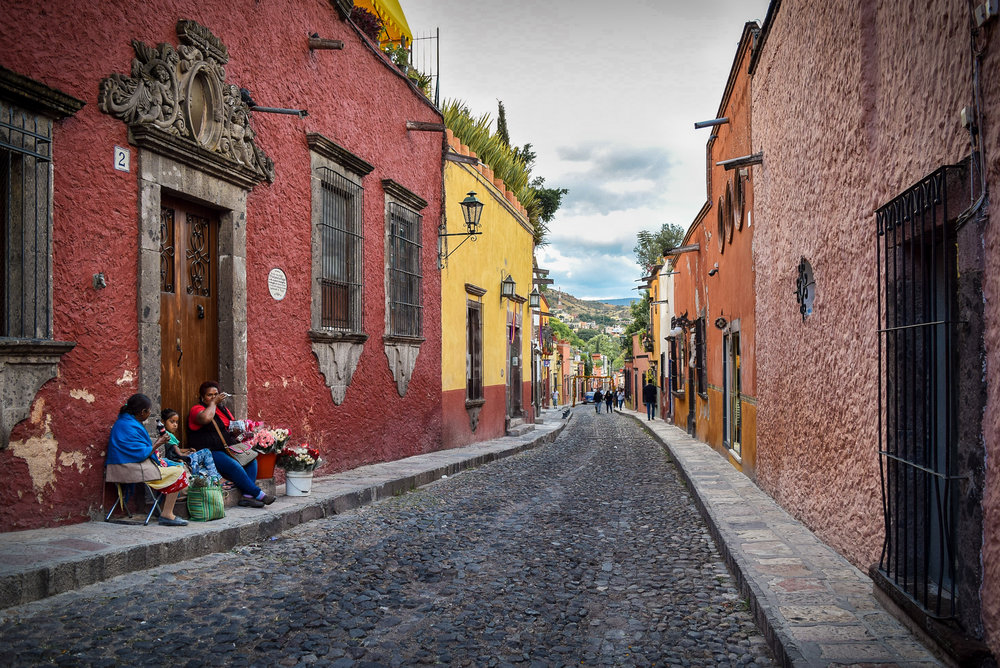 San Miguel de Allende: A Visitor's Guide to One of Mexico's Most Beautiful Colonial Cities