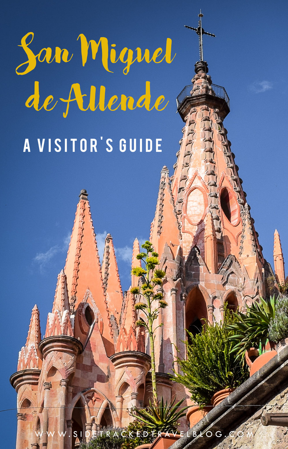 One of the first cities to be declared free from Spanish rule during the Mexican War of Independence, you'd be hard-pressed to find a colonial city in Mexico more beautiful and well-preserved than San Miguel de Allende. This guide covers what to see and do, the best places to eat and drink, and other useful things to know.