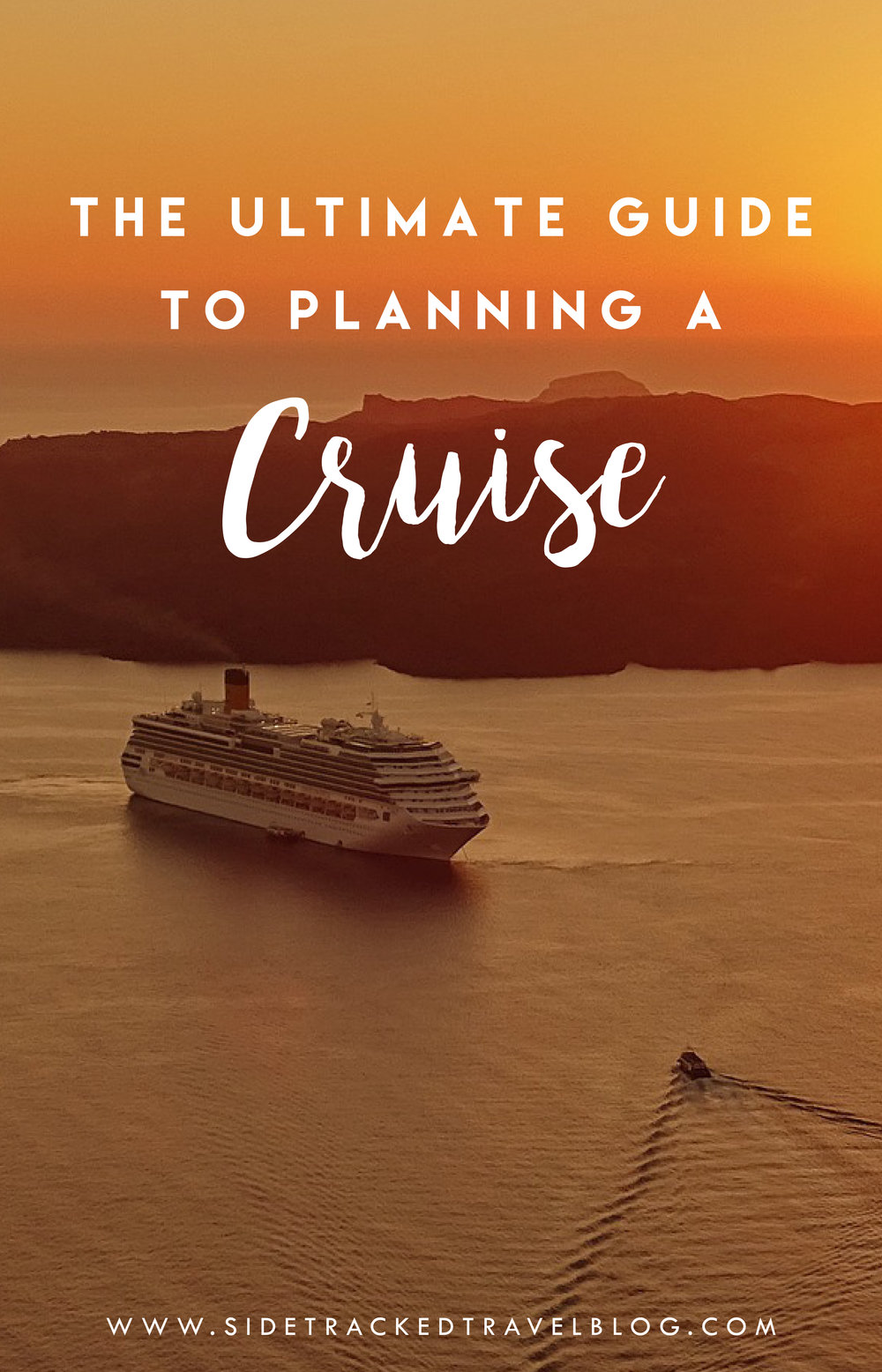 From picking a destination that interests you, finding the right cruise line, booking transfers, and everything in between, here is a list of things to assist you in booking your next cruise.