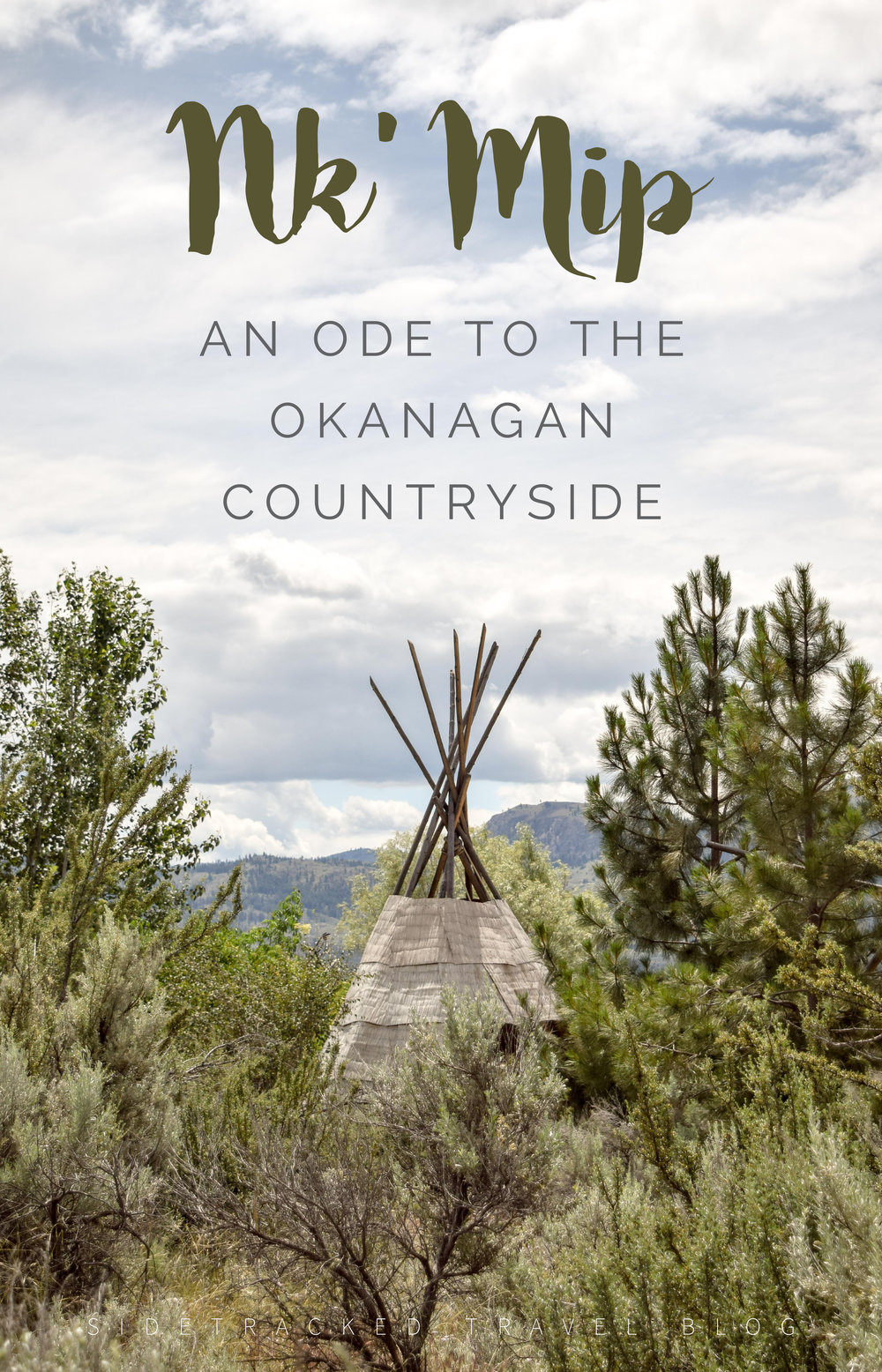 Whether you long to relax with a glass of local wine or live for history and culture, if you're traveling through the Okanagan Valley you simply need to stop at Nk'Mip. Find more on how to spend your days, where to stay, and other useful information in this guide.