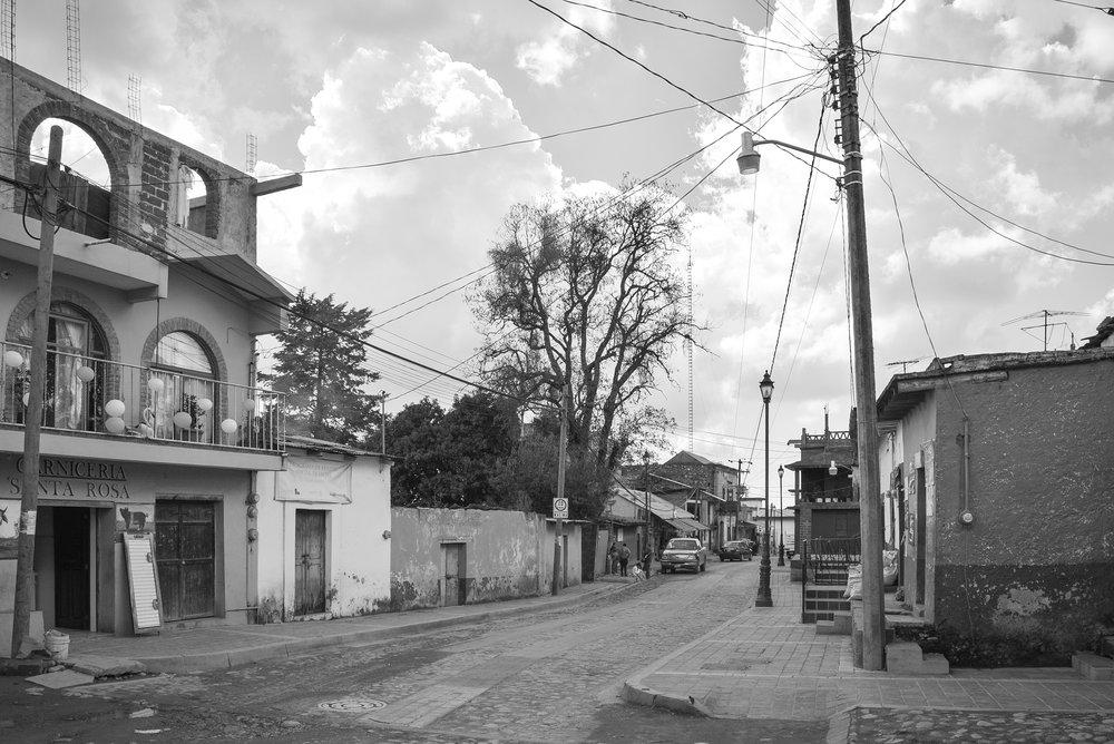 Santa Rosa de Lima, Mexico