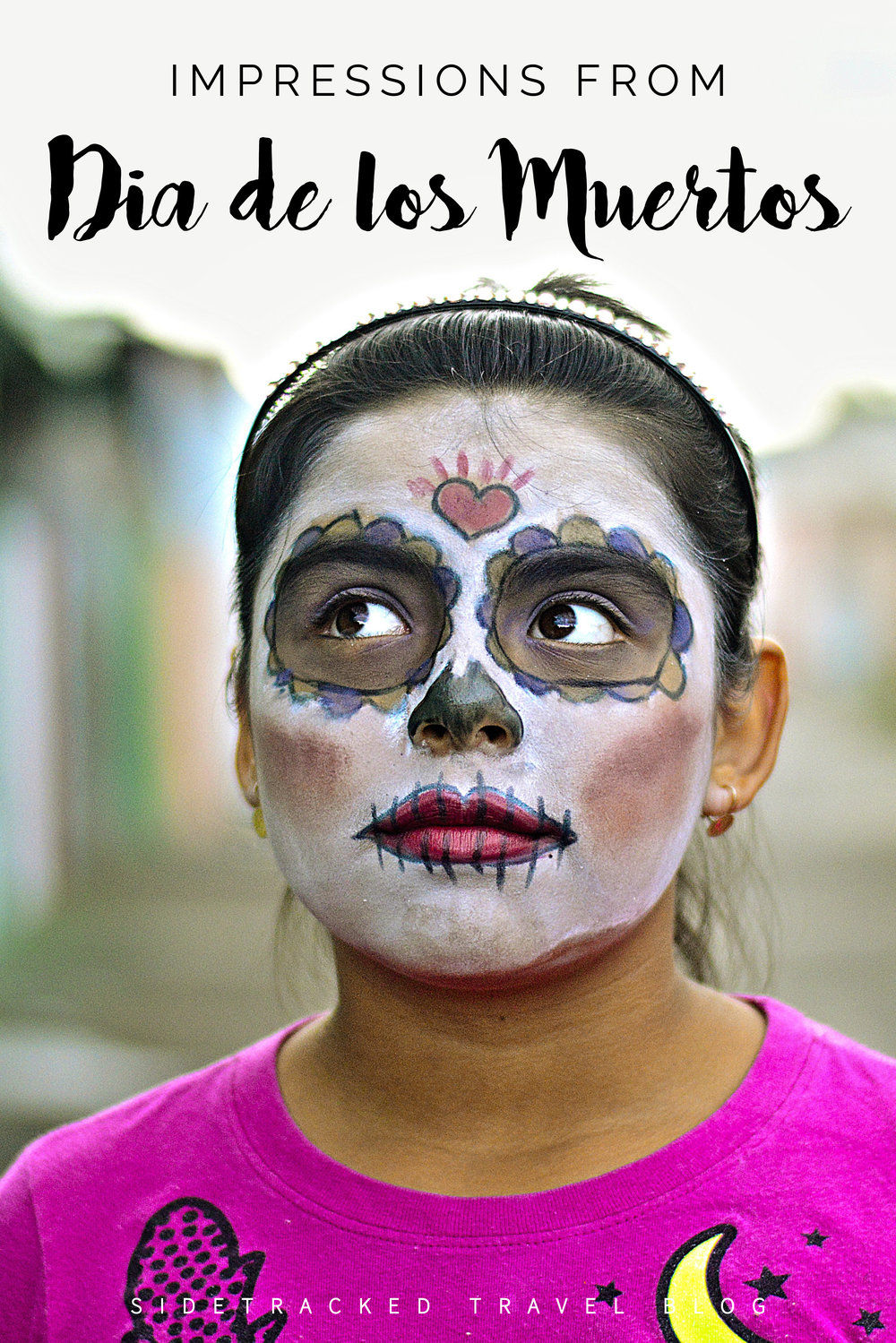 As a visitor, I found Día de los Muertos to be one of the best and most unforgettable times to visit Mexico. Here are some of my impressions from this unique holiday to inspire you.