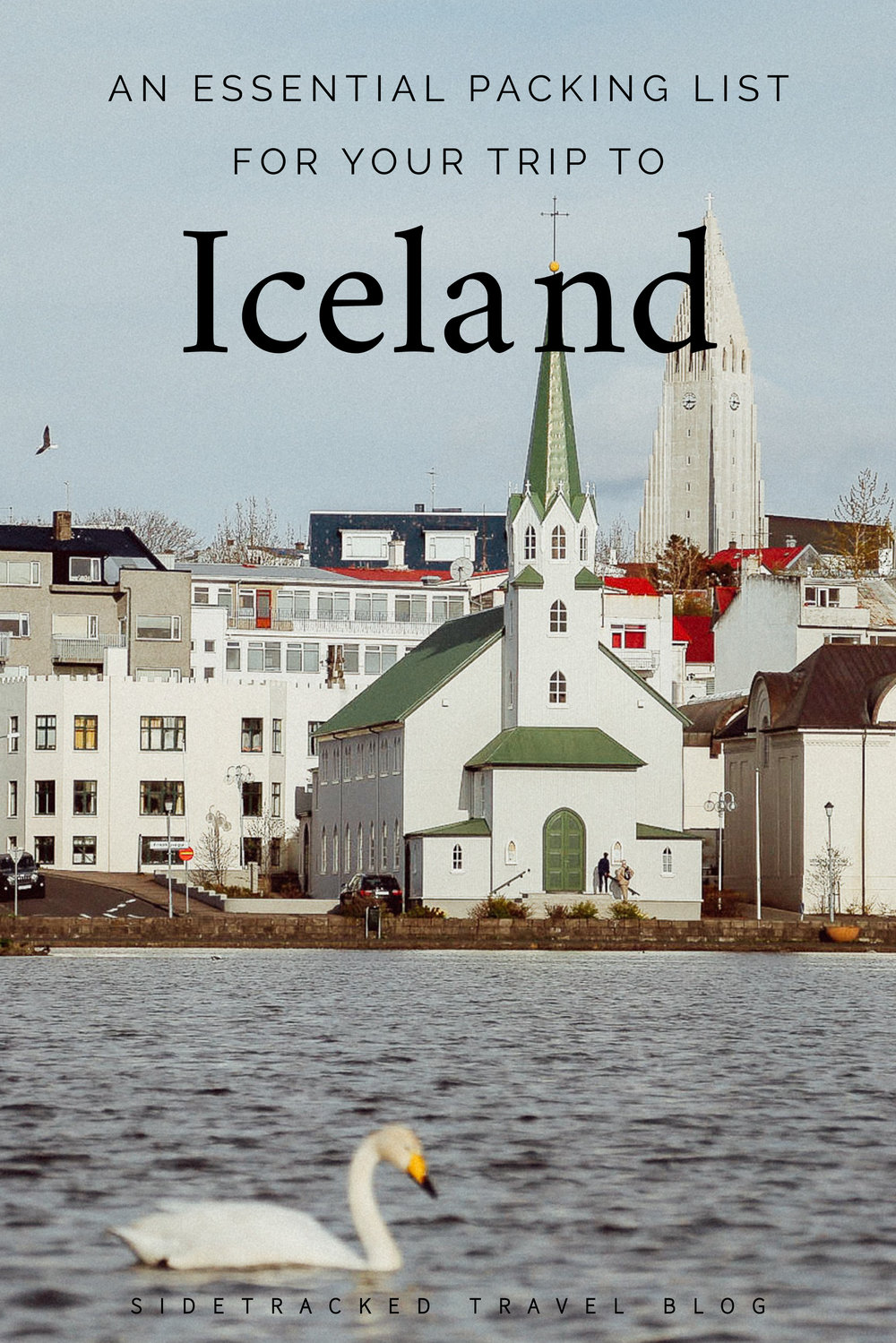 Are you packing for a trip to Iceland? In this article you'll find a helpful list of items ranging from clothing to camera accessories that are sure to make your trip enjoyable!