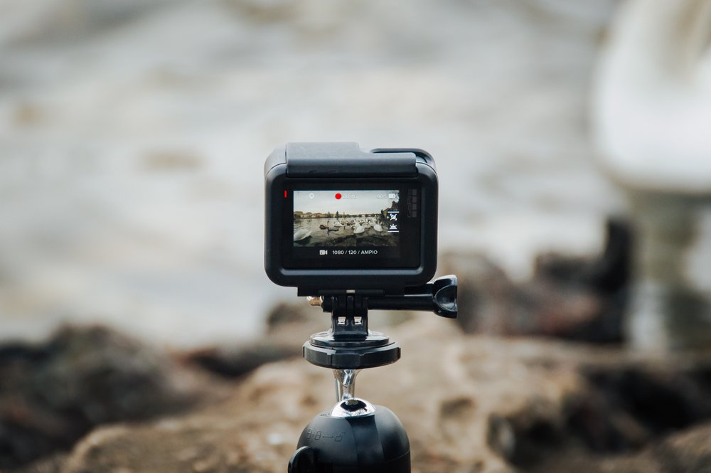 Review GoPro HERO + LCD