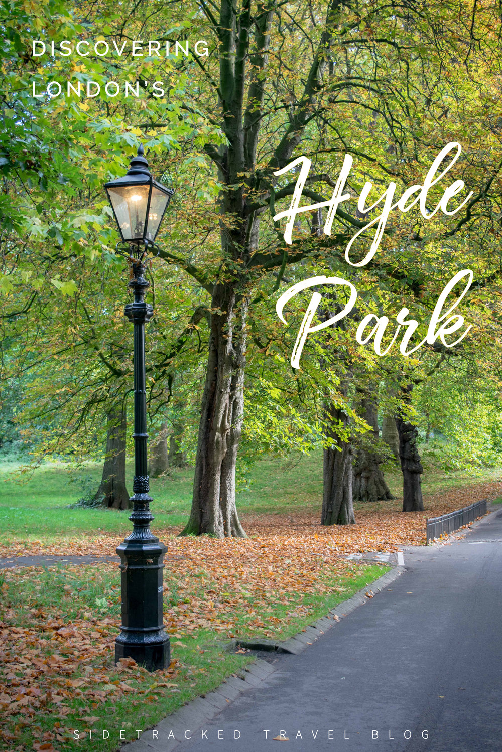 Whether you want to learn more about the Royals with a tour through Kensington Palace or if you simply want to people-watch from a bench along one of the wide avenues crisscrossing the park, there are plenty of things to do in London's Hyde Park.
