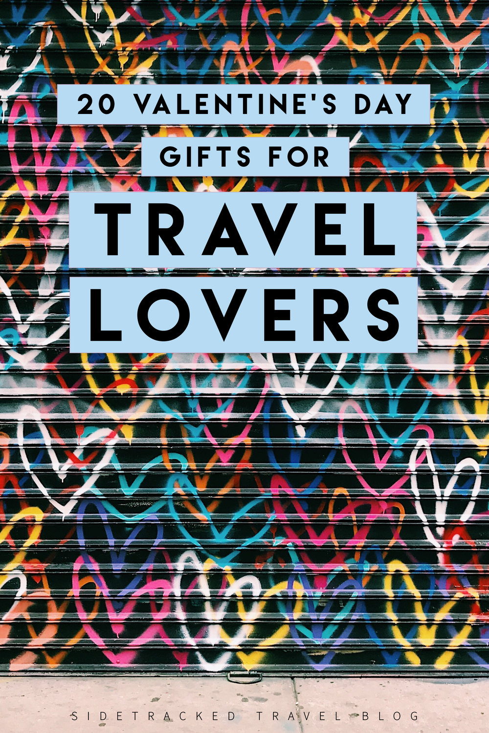 If you're looking for something worthwhile and practical to get for your Valentine, this article contains a curated selection of functional gear, inspiring travel books, useful gifts for guys and gals, and some other fun 'under $100' items.
