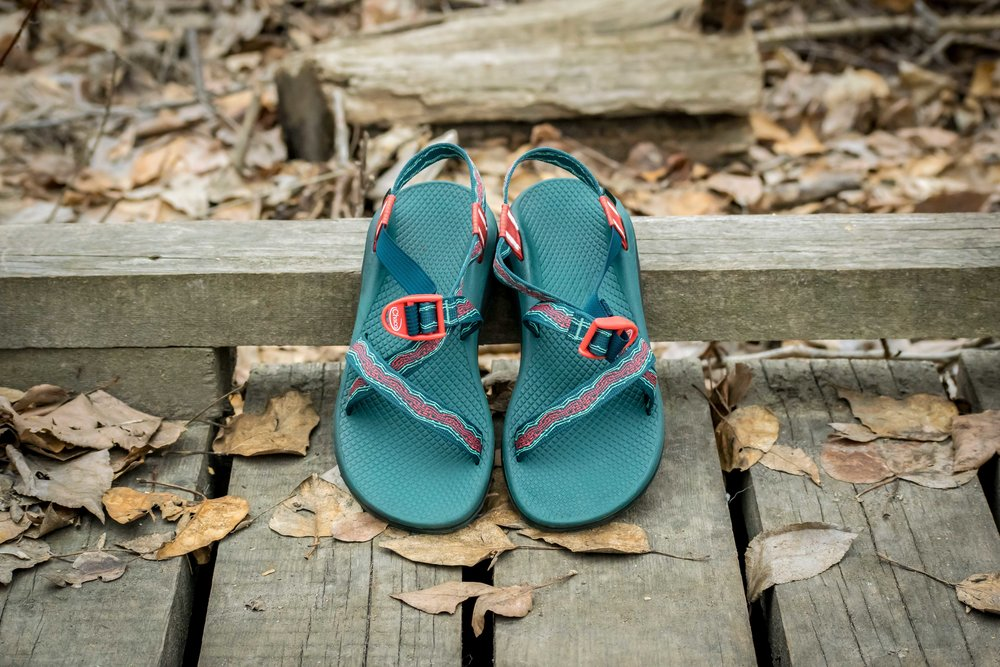 Finding the Right Travel Sandals