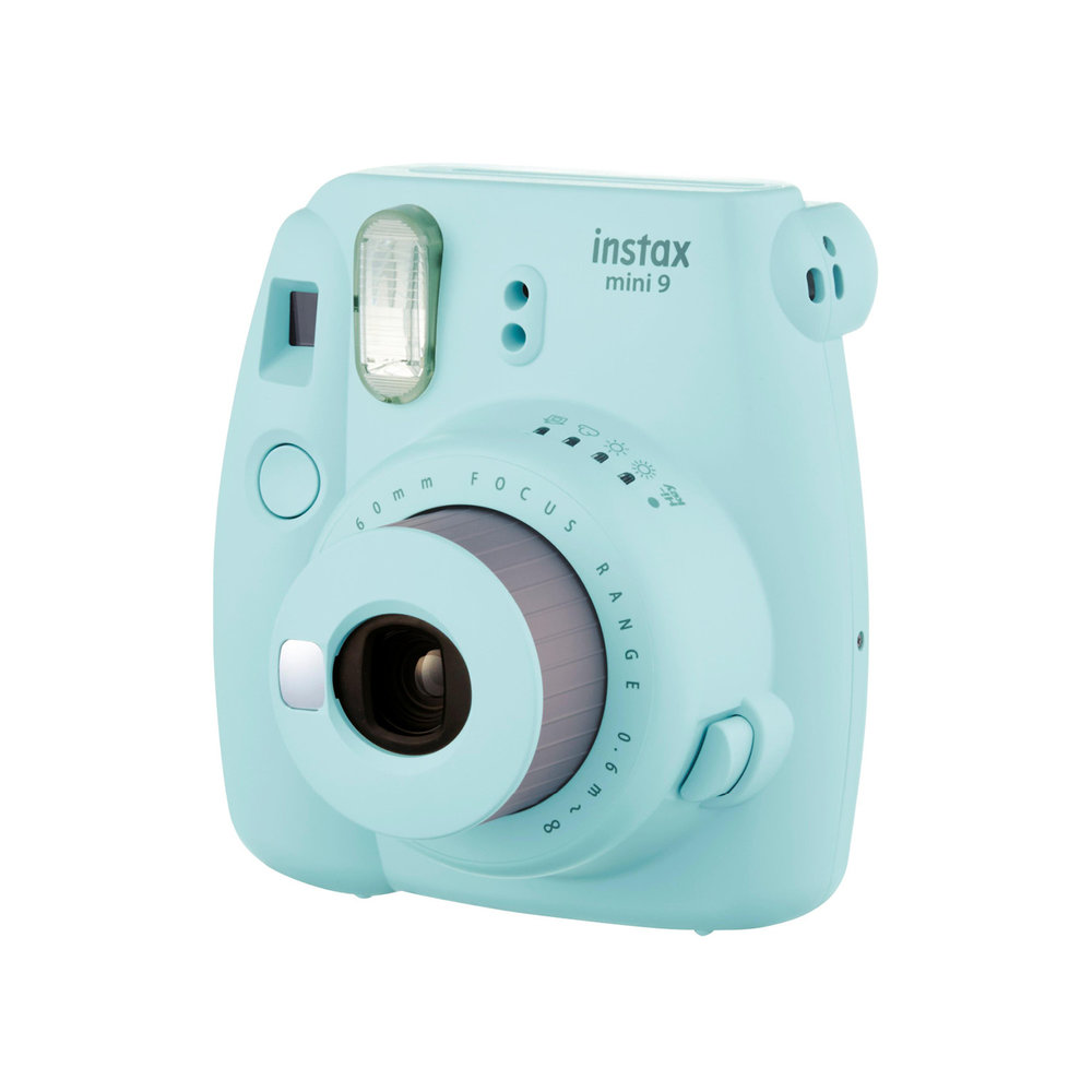 Fujifilm Instax Mini - instant film camera