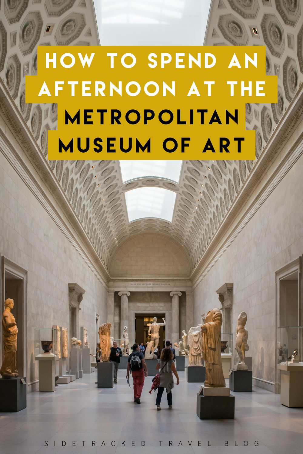 In this article you'll find a list of some of the most popular galleries in the Metropolitan Museum of Art. Pick one and spend a few hours immersed in the history and culture of that region. Or, give each gallery a quick walk through to get a brief overview of the incredible pieces featured in one of the world's biggest museums.