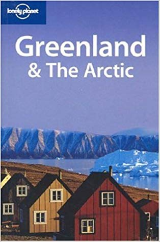 Lonely Planet Greenland
