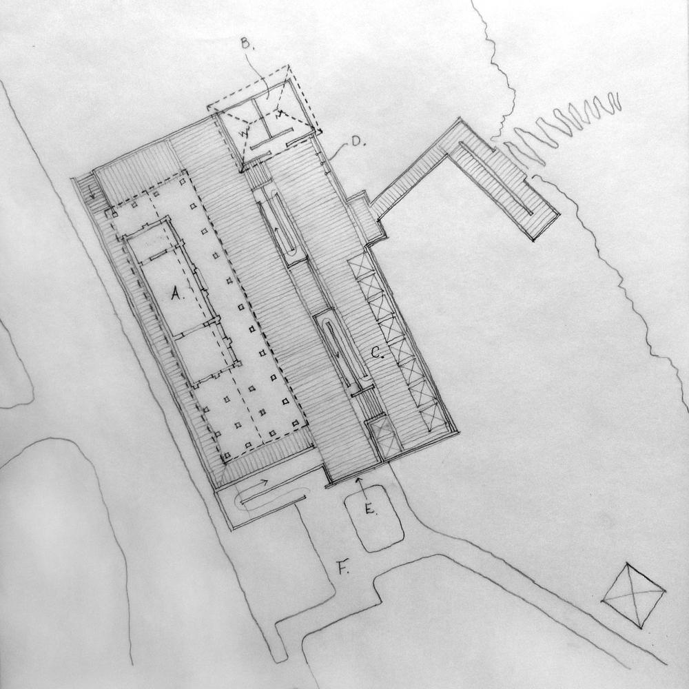 Acropolis Plan