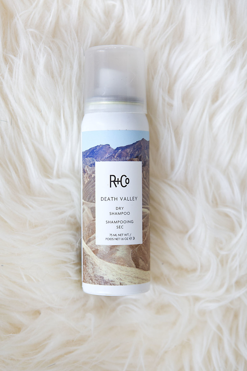 Dry shampoo for me is a MUST. I have thin hair so it get's oily pretty quickly. I have used dry shampoo for years but was always switching up which one I used because I never loved one, until this. Another great product from  Arch Apothecary , R + Co Dry shampoo smells great, has a nice texture and leaves your hair looking freshly washed and feeling fresh. Find it  HERE .