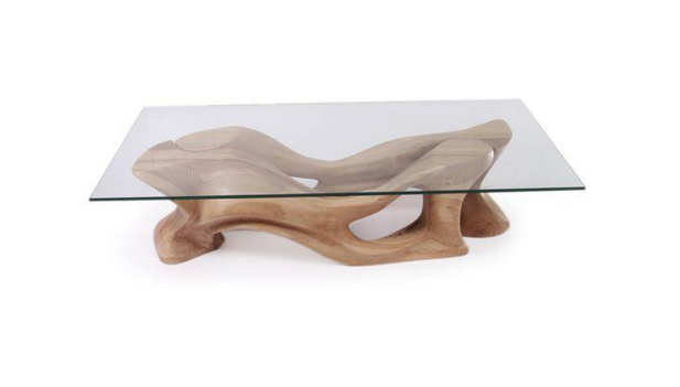 Crux Coffee Table from Chairish