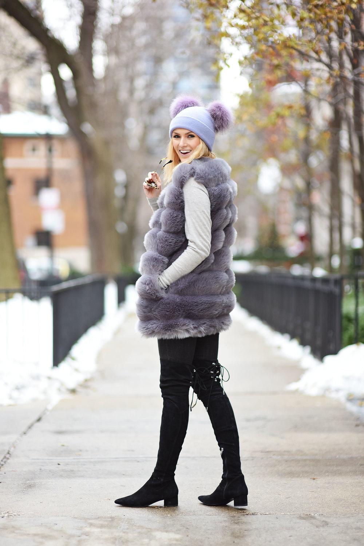 affordable-faux-fur-vest