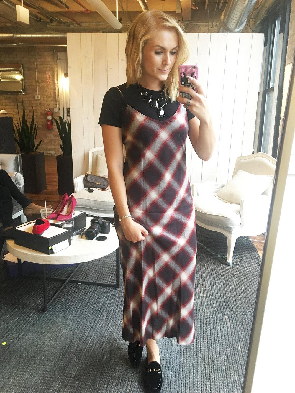 slip-dress