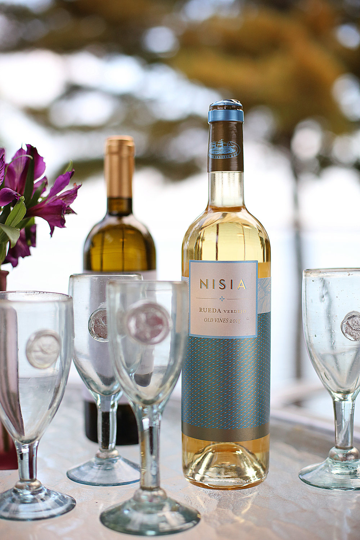 rueda verdejo white wine