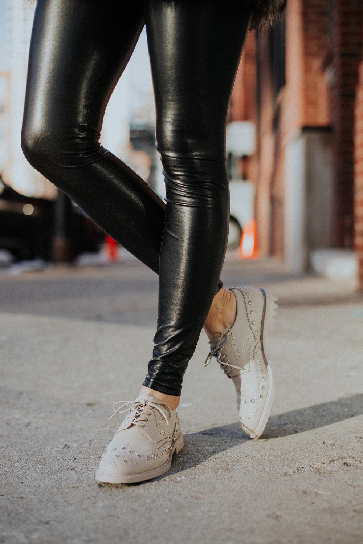 kelsi dagger shoes