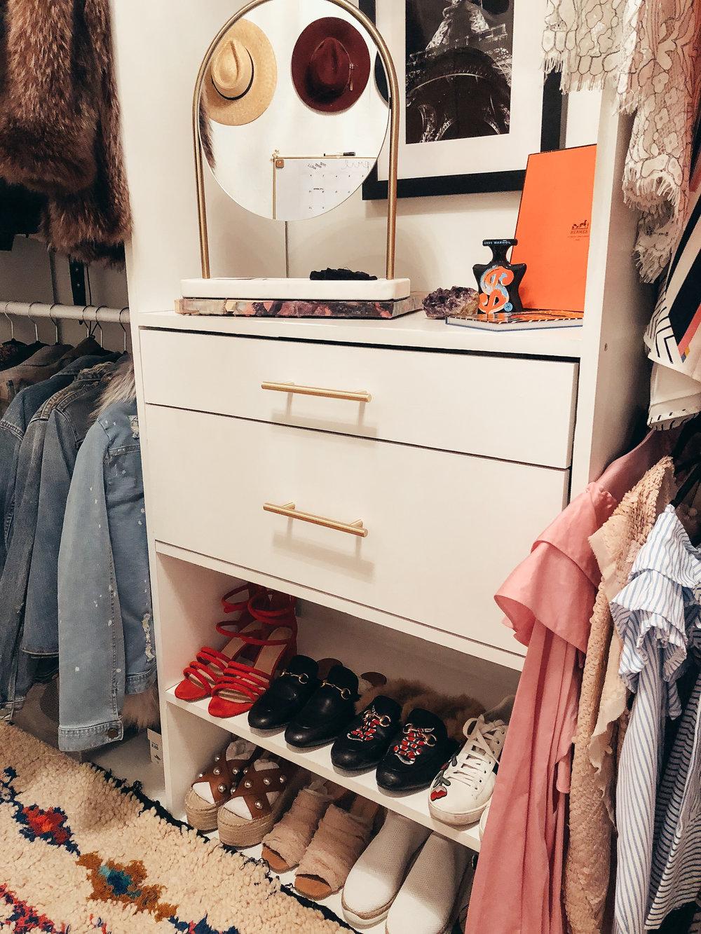 closet images