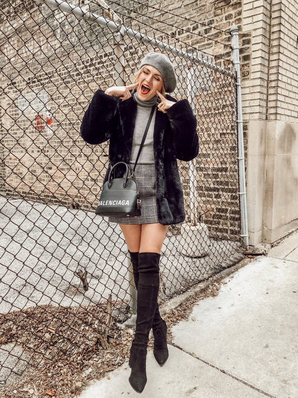 f41c97797 5 Coats and Boots to Keep You Cute and Cozy this Winter — Those ...