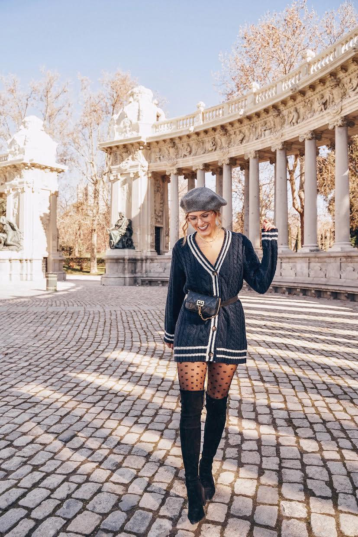 Travel Wardrobe Madrid & Marrakech