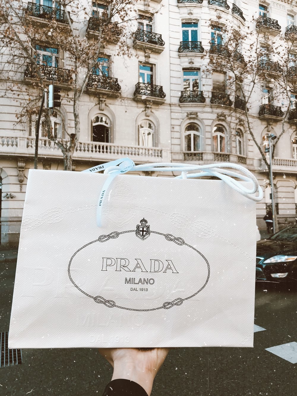 Shopping in Salamanca Madrid Travel Guide