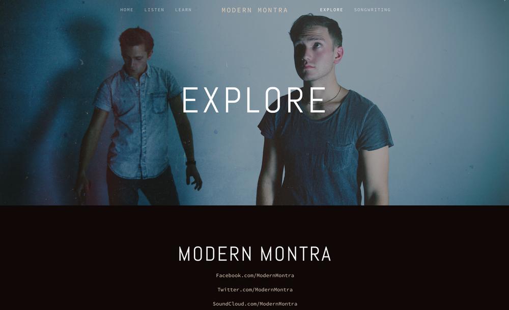 www.modernmontra.com
