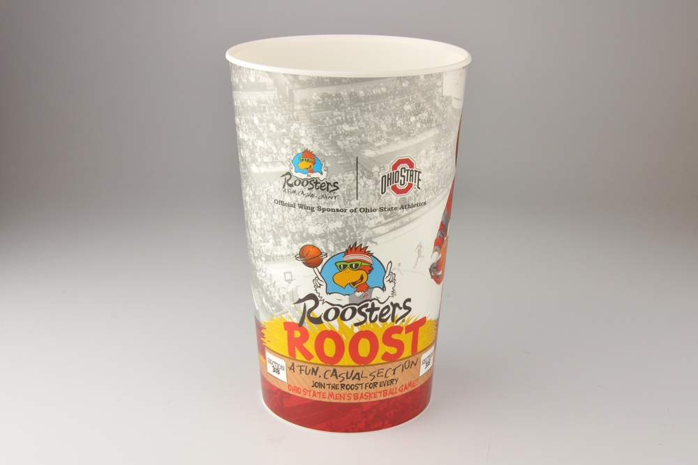 Roosters Roost cups