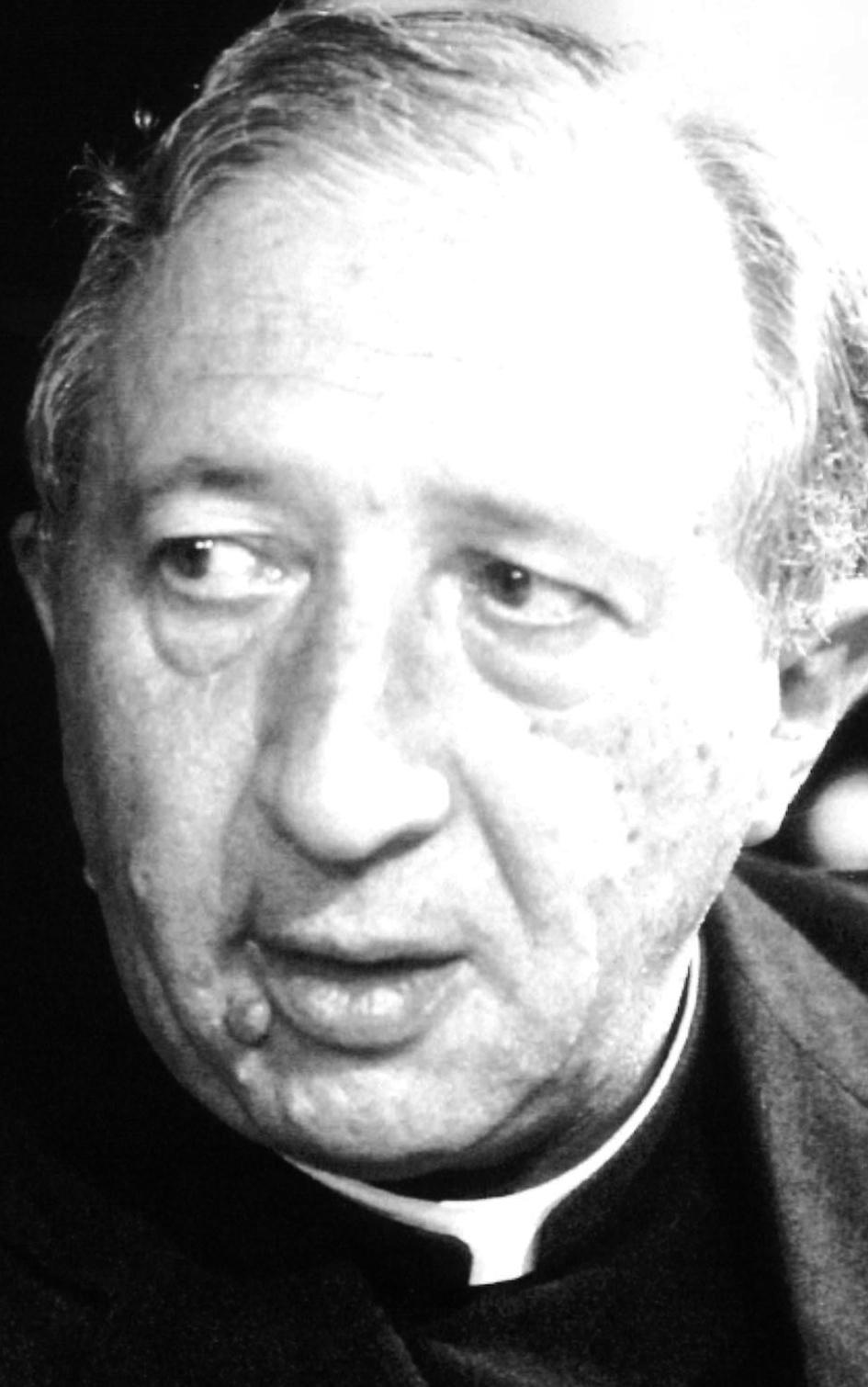 Msgr. Luigi Guissani