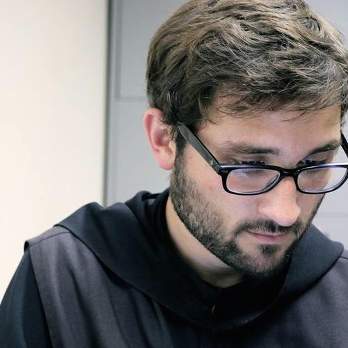 Br. Emmanuel Orrino