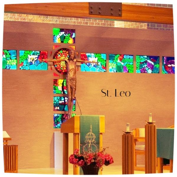 St. Leo