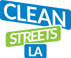 Clean Streets LA - FLASH CLEAN MOB: Sunday, Nov 26, 9 AM, Sawtelle